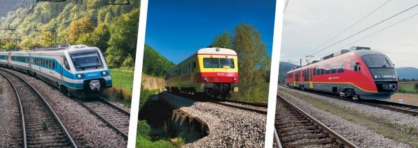 Vozni red vlaki